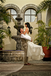 wedding bottom Ana Badillo Photography
